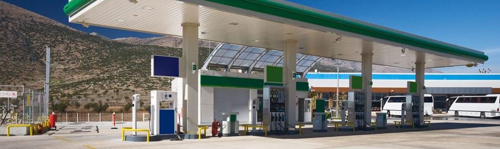 Gasoline Underground Storage Tank Release